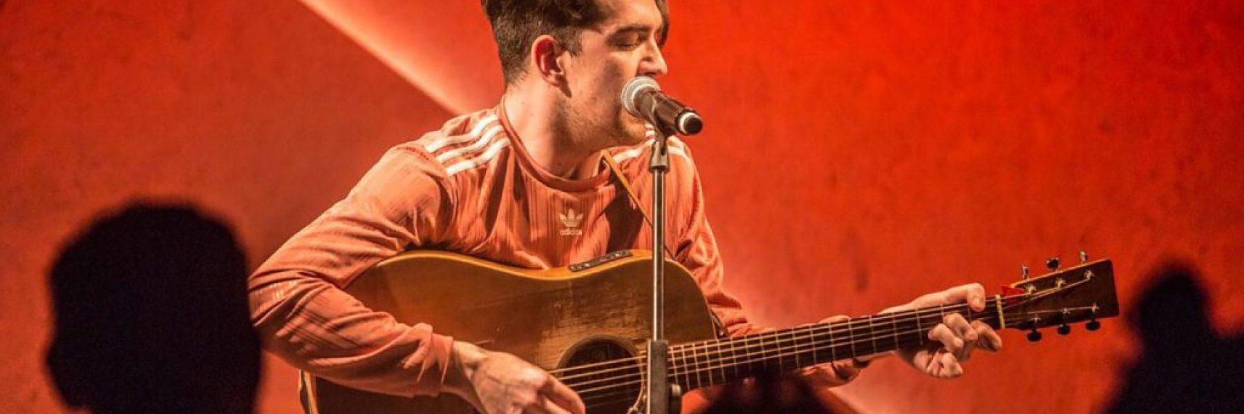 Live Events - St Patrick's Festival, Dublin