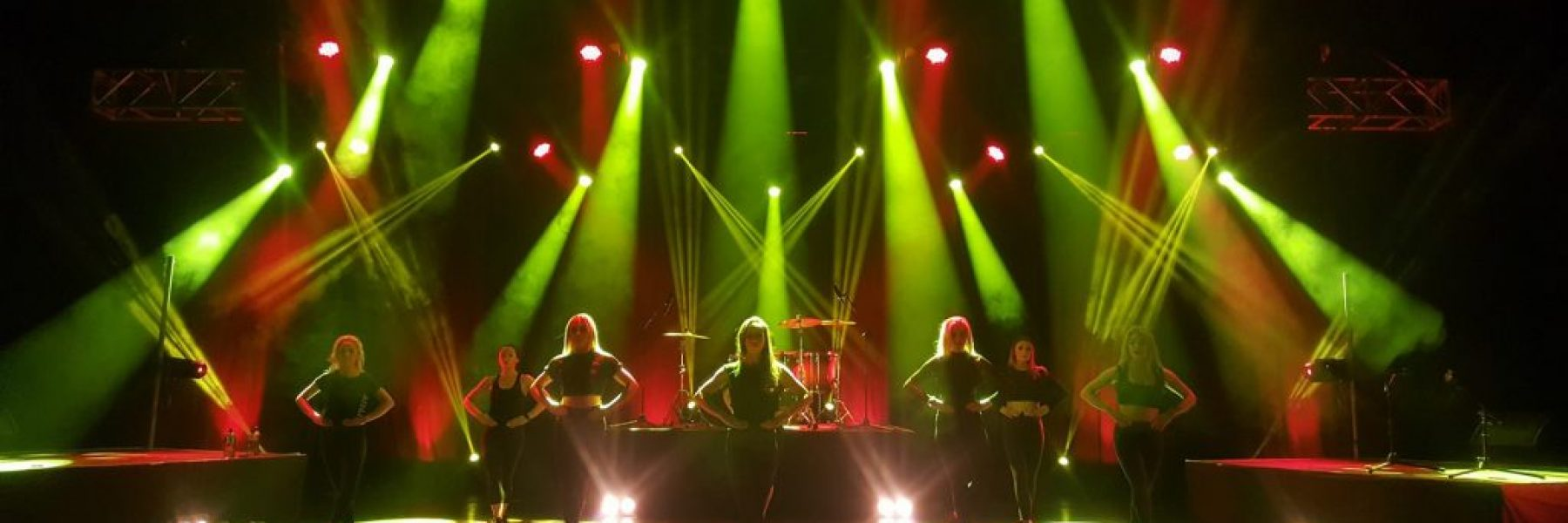 INEC Killarney Praises PROLIGHTS Lighting Rig 18 Months On