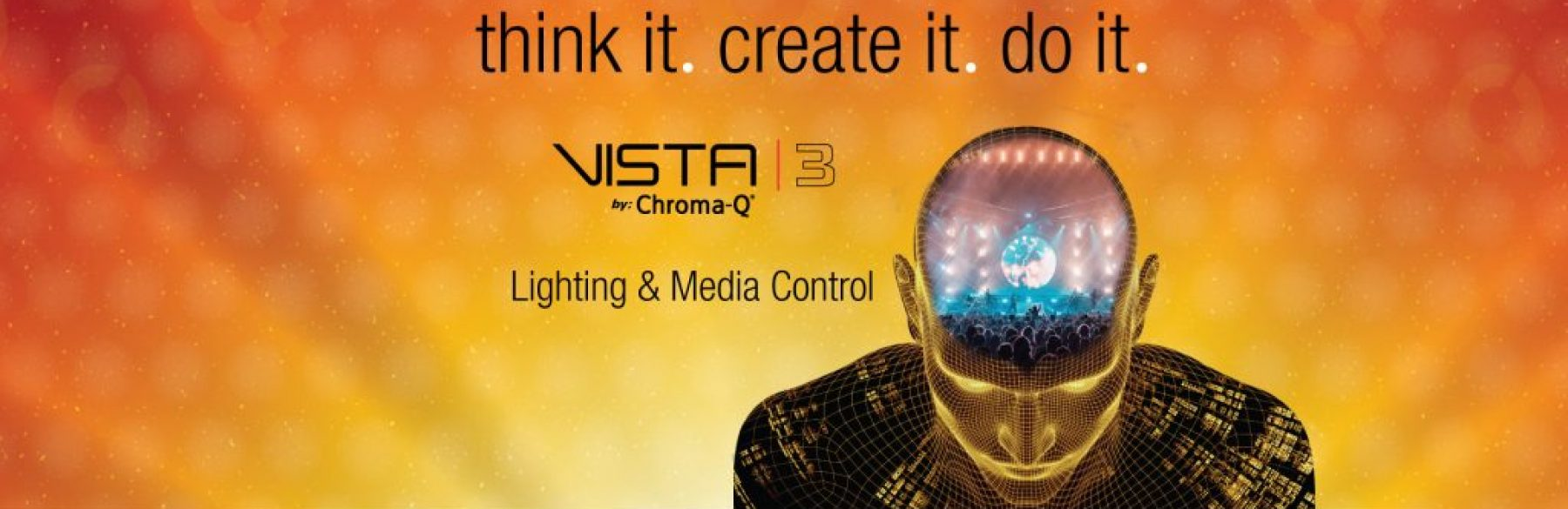 Vista 3 by Chroma-Q Software Release 2 is Now Live