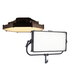 Chroma-Q Space Force LED Space / Soft Light Range