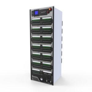 StageSmarts smartPDU 36 Intelligent Power Distribution System