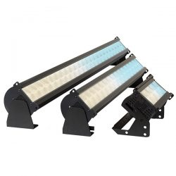 Chroma-Q Studio Force II LED Batten Range