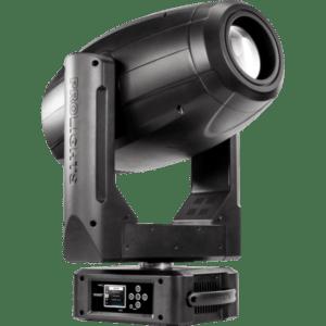 LUMA LED Moving Spot Light Range