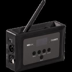 WDBOX Wireless DMX Transceiver