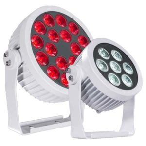 ARCPAR IP65 LED Wash Light Range