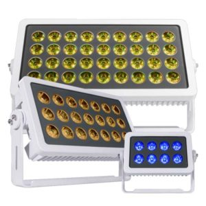 ARCPOD IP65 LED Wash Light Range
