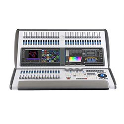 Avolites Sapphire Touch lighting console