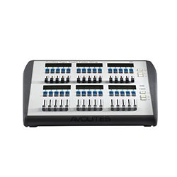Avolites Tiger Touch Fader Wing