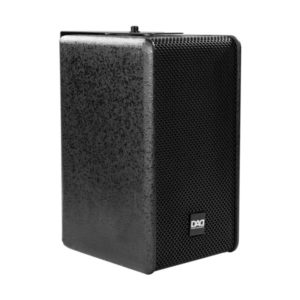 Installation speakers