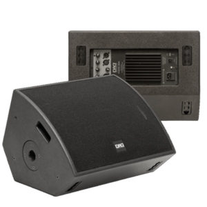 Fusion Series Stage Monitors