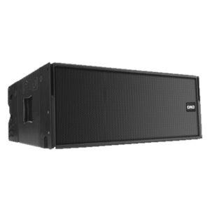 HDA Series Line Array Loudspeakers