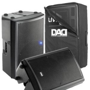 LIVE Series Speakers