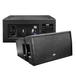 MA Series Loudspeakers