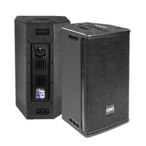 Touring Power Series Speakers