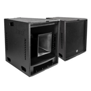 Touring System Speakers