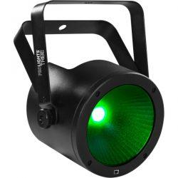 FLATCOB Compact LED Projector