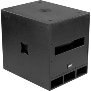MA Series Subwoofers