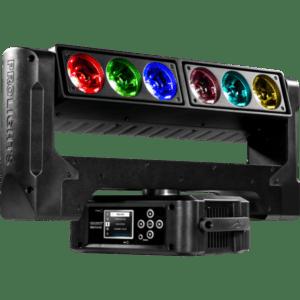 AIR6PIX LED Moving Batten