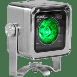 DOTQ Wireless Battery LED Luminaire