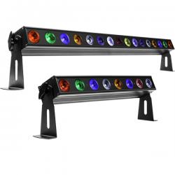 LUMIPIX LED Batten Range