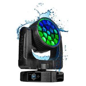 PANORAMAIPWBX LED IP65 Moving Wash Light