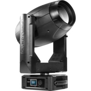 RAZOR440 Moving Hybrid Luminaire