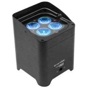 SMARTBAT LED Wireless Battery Uplighter