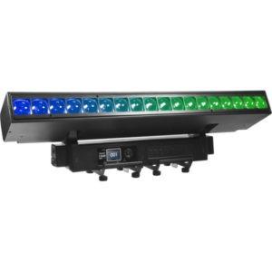 STARKBAR1000 LED Moving Batten