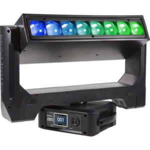 STARKBLADE8 LED Moving Batten