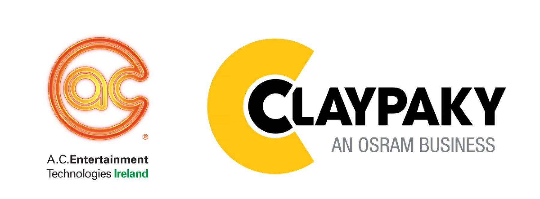 AC-ET Ireland and Claypaky