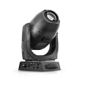 Scenius Unico Moving Spot Light or Wash Light