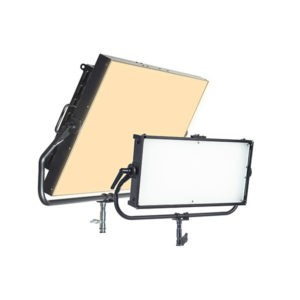 Space Force onebytwo and twobyfour soft light panel range
